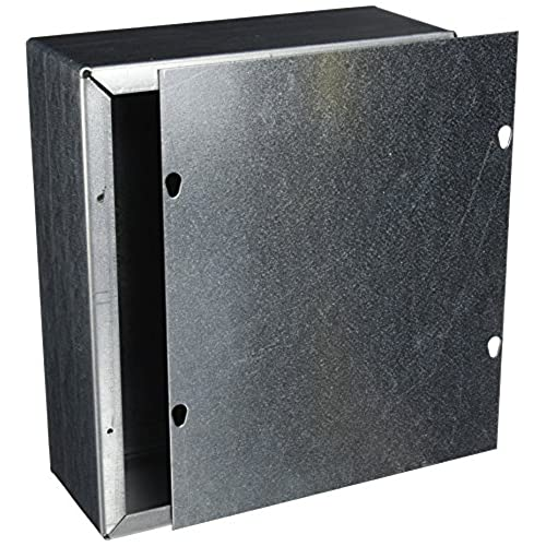 Junction Box Steel Amazon Com