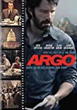 ARGO (DVD/UV/WS-16X9/2012) ARGO (DVD/UV/WS-16X9/2012)