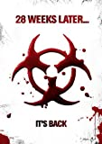 28 Weeks Later POSTER Movie (69cm x 102cm) (2007) (Style C)