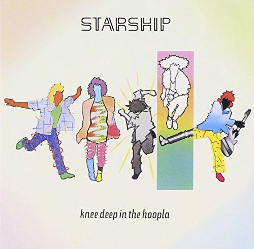 Starship [Blu-Spec Cd2]: Knee Deep in the Hoopla (Audio CD)