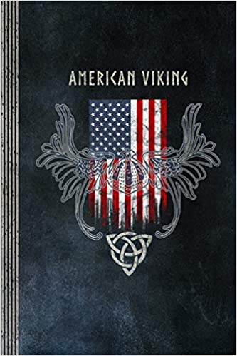 American Viking Valhalla Celtic Roots Symbol Usa America Flag Celts Helmet Men Gifts Composition Notebook Journal College Ruled Lined 100 Pages Line Paper 6 X9 Books Stylesyndikat 9781725902794 Amazon Com Books
