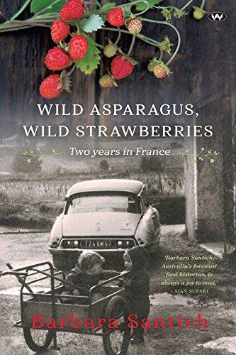 (Wild Asparagus, Wild Strawberries )