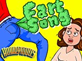 Everybody Farts - The Fart Song - Music for Kids by Howdytoons