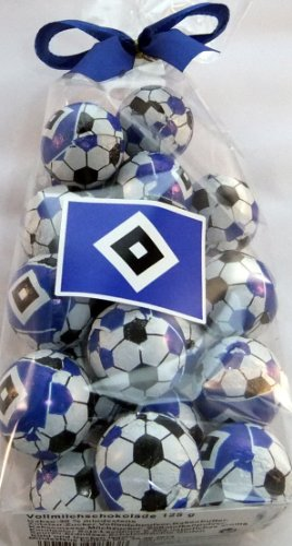 Hamburger Sportverein Schokokugeln HSV
