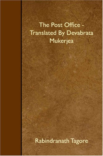 Download The Post Office - Translated By Devabrata Mukerjea pdf