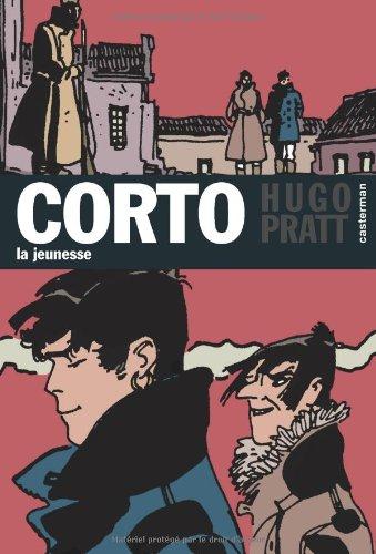 Corto Maltese Mini 1 La Jeunesse De Corto