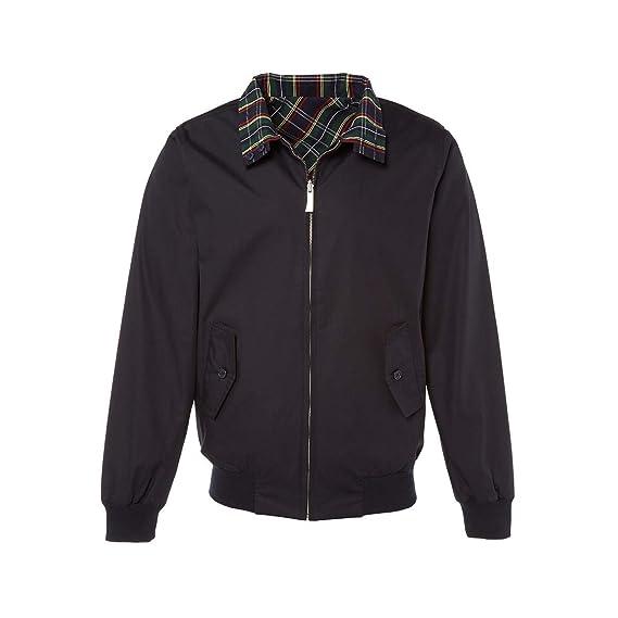 Reversible Et Vêtements Harrington Homme Blouson Yqp6F