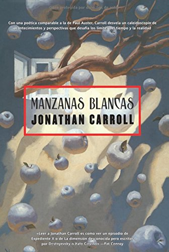 Manzanas blancas/ White Apples (Spanish Edition) pdf