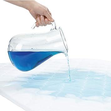 Amazon.: GORILLA GRIP Slip Resistant Leak Proof Mattress Pad