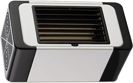 Mini Cooler Mini Aire Acondicionado Humidificador Purificador Y ...