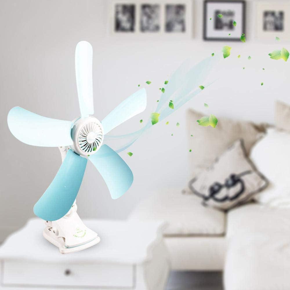leegoal 220V 7W Ventilador Eléctrico Anti-Mosquitos, Mini Techo ...