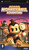 Super Monkey Ball Adventure - PSP