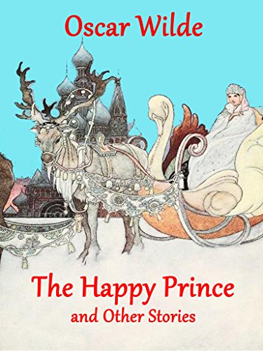 Download The Happy Prince And Other Stories Illustrated Book Pdf