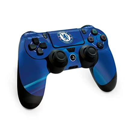 Amazon Com Chelsea Ps4 Controller Skin Video Games