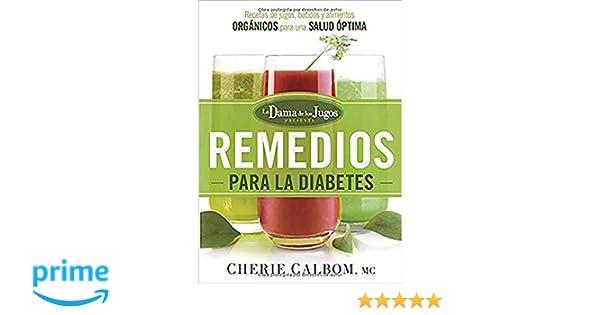 jugo de salud para la diabetes