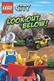 img - for LEGO City: Look Out Below! book / textbook / text book