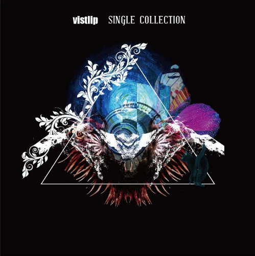 vistlip / SINGLE COLLECTION[DVD付通常vister盤]の商品画像