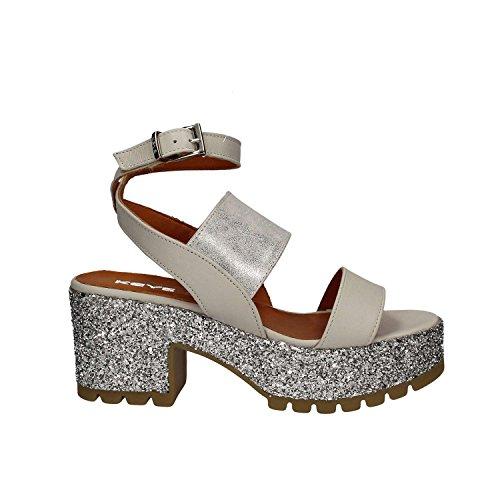 5255 KEYS Silber Silber Sneakers Frauen Sneakers KEYS Frauen 5255 KEYS Zx1UgB