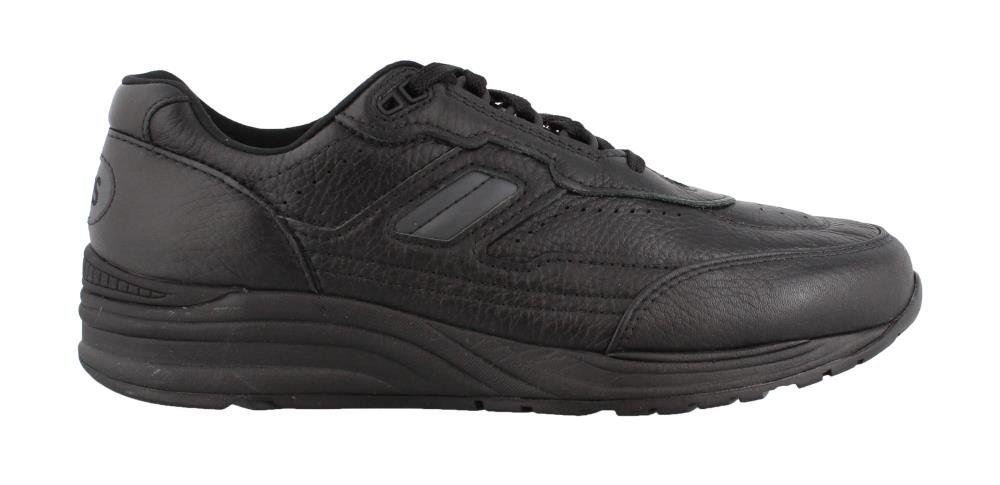 SAS Men's Journey Comfort Walking Sneakers B00OQV80SI 10 M (M) (D) US|Black