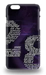 For Iphone NFL Minnesota Vikings Adrian Peterson #28 Protective 3D PC Soft Case Cover Skin Iphone 6 3D PC Soft Case Cover ( Custom Picture iPhone 6, iPhone 6 PLUS, iPhone 5, iPhone 5S, iPhone 5C, iPhone 4, iPhone 4S,Galaxy S6,Galaxy S5,Galaxy S4,Galaxy S3,Note 3,iPad Mini-Mini 2,iPad Air )