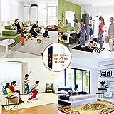 Rug Gripper for Hardwood Floors | Reusable Non Skid