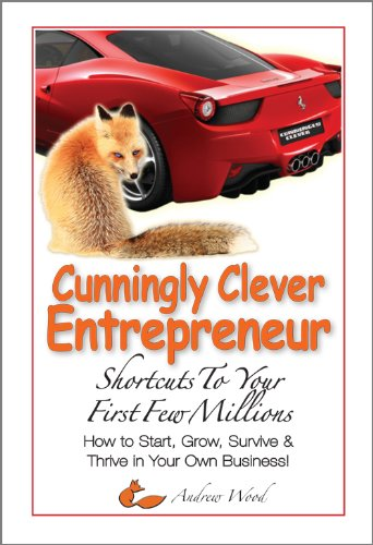 Cunningly Clever Entrepreneur