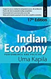 Indian Economy, 17th Edition