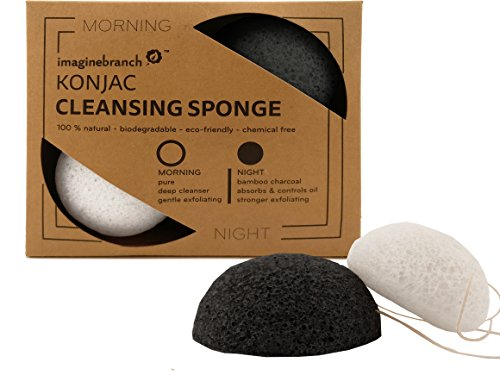 Activated Exfoliating Cleansing Imagine Branch