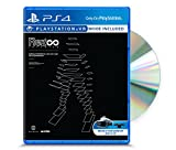 REZ Infinite - PS4 Physical Game