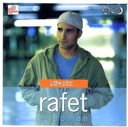 Rafet El Roman Surgun Amazon Com Music