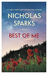 The Best Of Me by Nicholas Sparks ebook deal