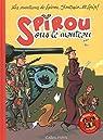 Spirou sous le manteau - tome 1 - Spirou sous le manteau (réédition) par Bocquet