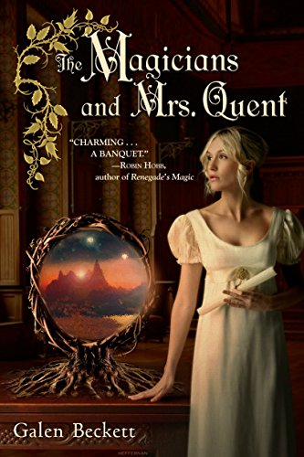 Regency Magic Roguecart