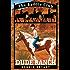 Dude Ranch (Saddle Club series Book 6)