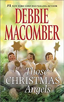 Those Christmas Angels Angels Everywhere Book 5 Kindle border=