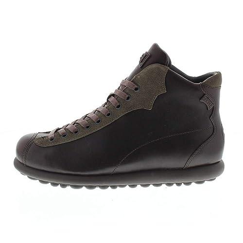 CAMPER Scarpe Pelotas 33766 119-NORAY Negro AI18: MainApps: Amazon.es: Zapatos y complementos