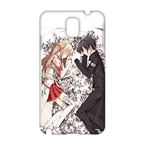 Cool-benz Romantic lover 3D Phone Case for Samsung Galaxy Note3