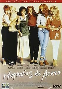 Magnolias de acero (Edición coleccionista) [DVD]