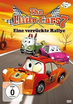 e188f92ff8 Little Cars Vol. 7  Edizione  Germania   Amazon.it  Little Cars ...
