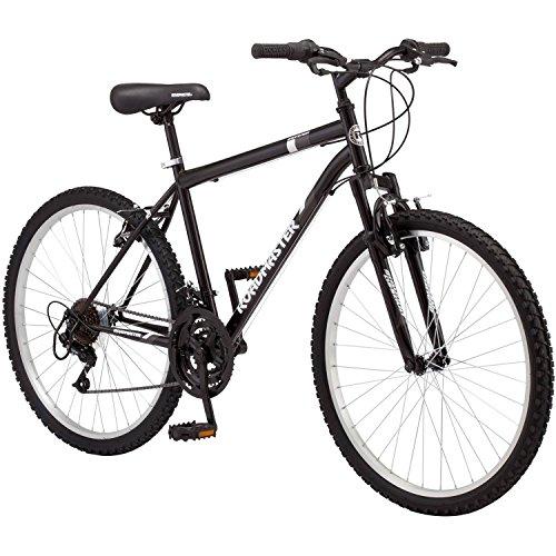 Roadmaster - 26 Inches Granite Peak Men's Mountain Bike, NAVY