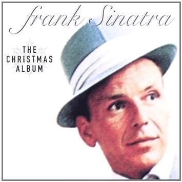 Frank Sinatra Christmas.Christmas Album