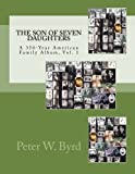 The Son of Seven Daughters, Peter Byrd, 1479265217