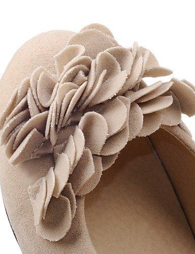 zapatos mujer de tal microfibra PDX qZ6Ow5xO