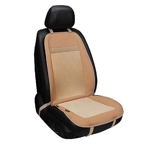 YU-SEAT 12V Cubierta de Asiento, Cojín de calefacción, para ...
