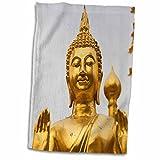 3D Rose Thailand-Chiang Mai-Wat Phra That Doi