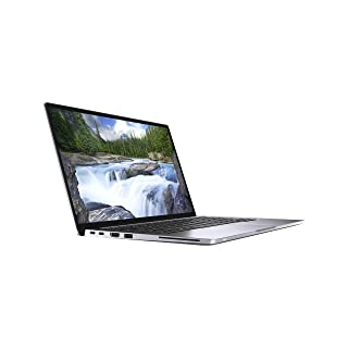 """Dell Latitude 7400 2 in 1 Business Laptop  14.0"""" FHD (1920 x 1080) Touchscreen  Intel 8th Gen i7-8665U Quad Core   16GB DDR4   1TB SSD   Win 10 Pro"""