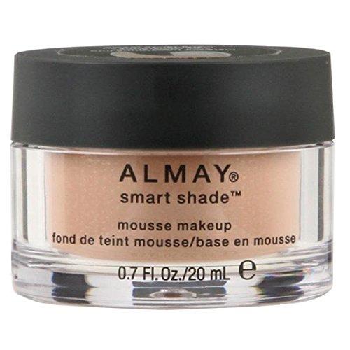 usse Makeup, Light/Medium, 0.7 Fluid Ounce ()