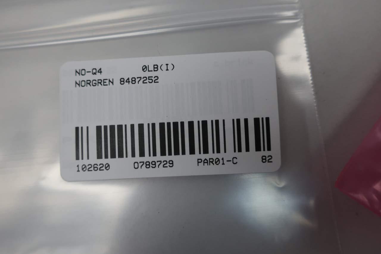NORGREN 8487252 Repair KIT