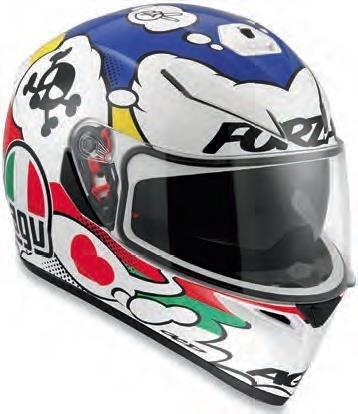 Agv Bike Helmets - 8