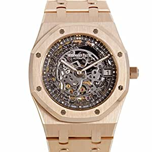 Audemars Piguet Royal Oak automatic-self-wind mens Watch 15204OR.OO.1240OR.01 (Certified Pre-owned)